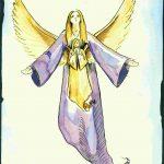 DUSZA w naukach św. Hildegardy