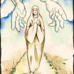 Cnoty św. Hildegardy na czas pandemii – GŁĘBOKI SZACUNEK
