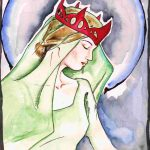 Cnoty św. Hildegardy na czas pandemii – CIERPLIWOŚĆ